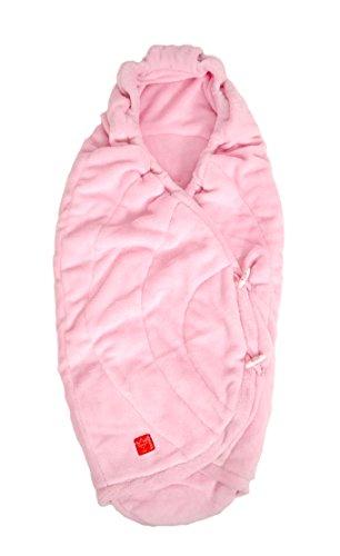 Kaiser 6539721 Einschlagdecke CooCo, rosa