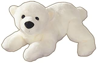 """8/"""" Gund Snowsly Polar Bear Small"""