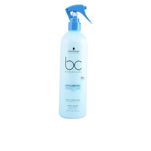 Bonacure Hyaluronic Moisture Kick Spray Cond. XXL 400ml