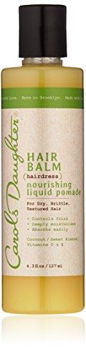 Carol'S Daughter - Hair Balm Liquid Pomade 118Ml/4Oz - Soins Des Cheveux