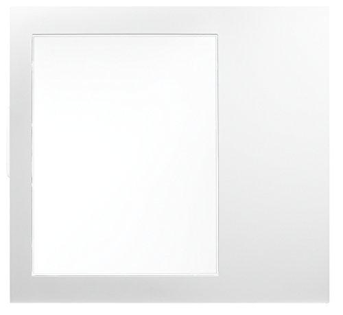 BITFENIX Neos/Comrade De Panel Lateral - Componente (De Panel Lateral, Acero, Blanco, Comrade, Neos, 430 mm, 10 mm)