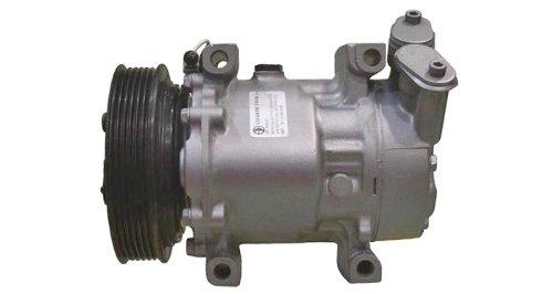 Lizarte 81.10.40.016 Compresor De Aire Acondicionado