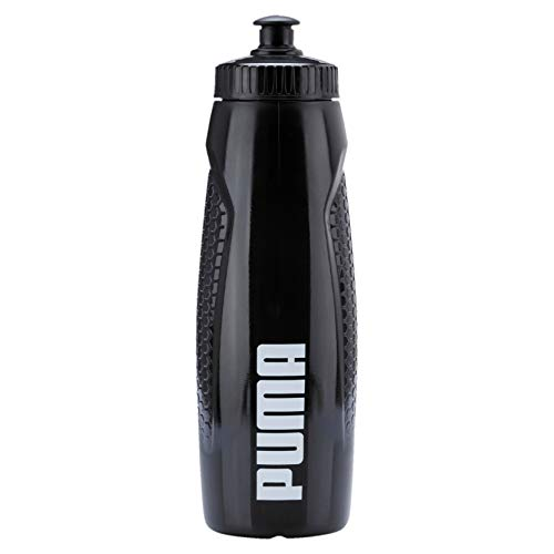 Puma TR Bottle Core Botella, Adultos Unisex, Black (Negro), Talla Única