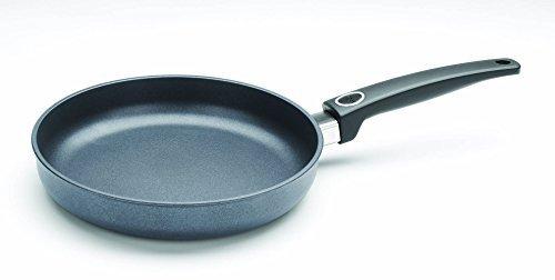 Woll Diamond Plus/Diamond Lite Induction Fry Pan, 9.5-Inch by Woll USA