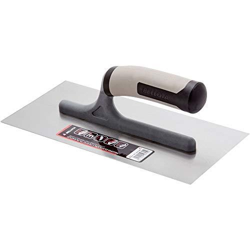 Bellota 5864 BIM Llana mango abierto bimaterial, 280x120 mm