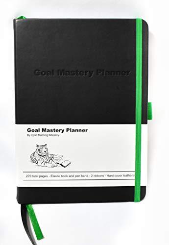 Planificador de maestría de objetivo