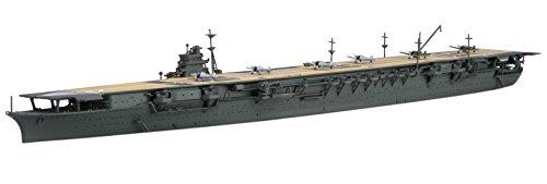 フジミ模型 1/700 特シリーズ No.62 日本海軍航空母艦 瑞鶴 Ver.1.2 昭和16年プラモデル 特62