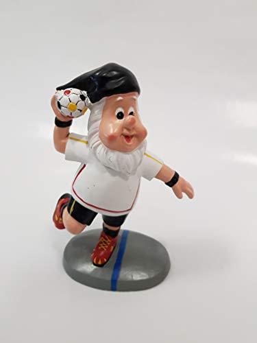 Handball Fan-Gartenzwerg