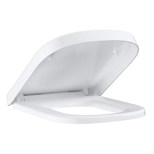 Grohe 39330001 WC-Sitz Euro Keramik, weib