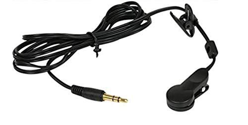 Clip per orecchio con 2 diodi per misurare l'esatta frequenza cardiaca per Kettler, per cardiofrequenzimetro applicato ad apparecchi KETTLER