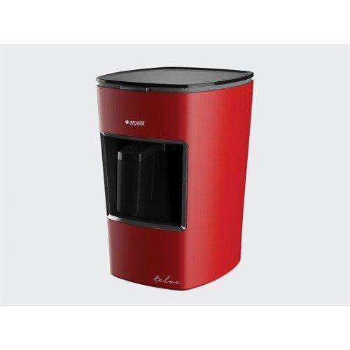Arcelik telve Turco kaffemaschiene rojo