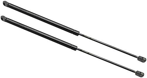 MWTTXX Bildelar stödstång baklucka gasfjädrar bagageutrymme stöder stötdämpare lyft stötdämpare fjäderben, för Saab 9-3 Viggen 1998-2002 5022082