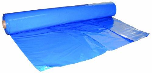 Dr. Shrink DS-177110B 7-MIL Shrink Wrap Film - 17' x 110', Blue