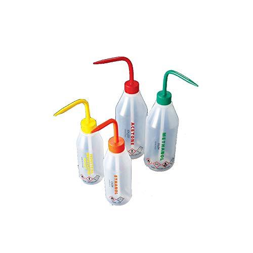 10/ml Scilabware flaconcino di vetro Pyrex 090068/Jaug/ée collare liscio confezione da 5