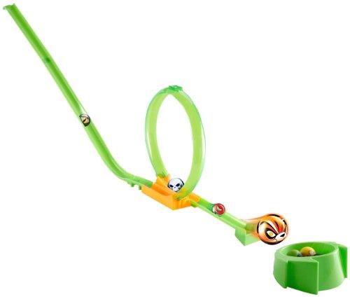 DaGeDar High Speed Stunt Jump Track ~~ DaGeDar piste à haute vitesse Saut Stunt