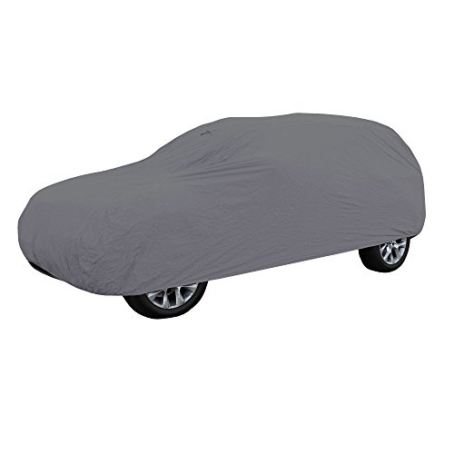 FH GROUP C502SUV-XL SUV Cover (Non-Woven Water Resistant Extra Large)