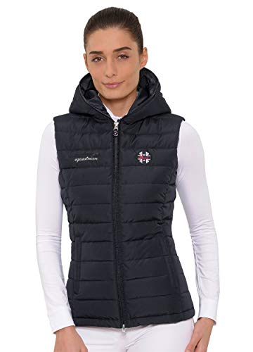 New Kira Vest - DE (Farbe: Navy; Größe: M)