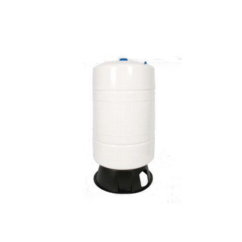 Red lion RL21 21.0 Gal. Vertical Precharged Diaphragm Well Tank...