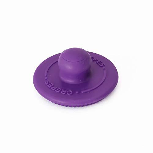 CÉCOA - Brosse A Huile Speciale Crepe (Violet)
