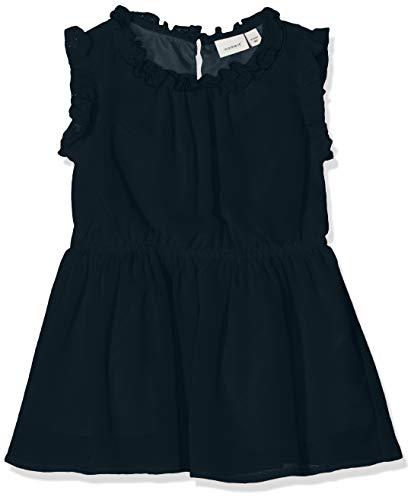 Name IT baby-meisjes Nmfvilusi capsl jurk H