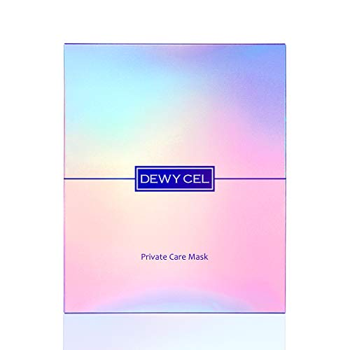 [DEWYCEL] Private Care Mask (3Step x 5times,Treatment, Hydratin, Brightening)