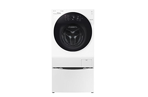 LG FH6G1BCH2N lavadora Carga frontal Independiente Blanco A ...