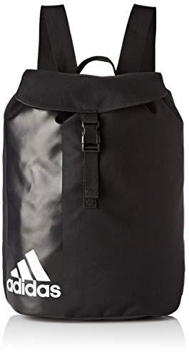 adidas Performance, Unisex-Erwachsene Rucksack, Schwarz (Black), 17x30x44 cm (W x H L)