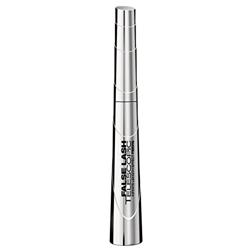 L´Oreal Paris False Lash Telescopic Mascara (Magnetic Black) 9 ml