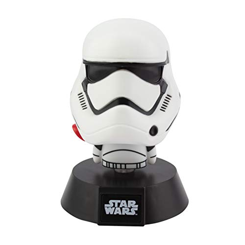 Star Wars 9 Lampe Stormtrooper First Order Icon Light