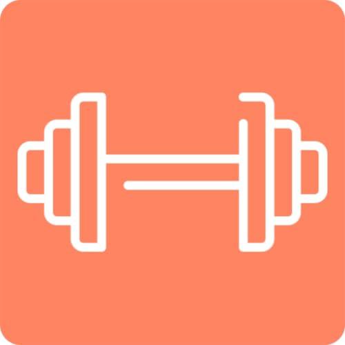 Total Fitness - Entrena en casa y en el Gimnasio