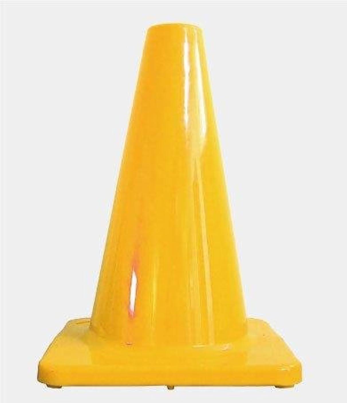 無実談話現実にはミニミニコーン 300mm 黄色