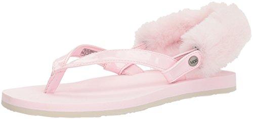 UGG Schuhe Laalaa Sandalen Pink Damen 38 Pink