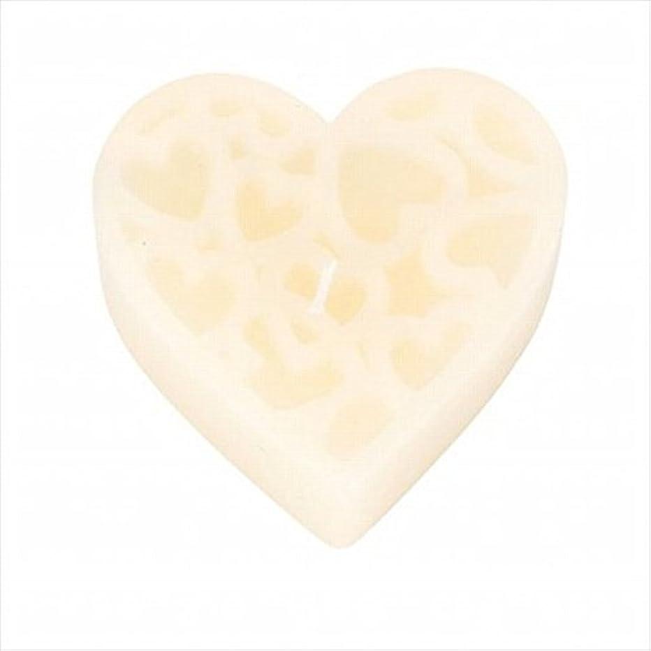 サイレンカスタム医療のkameyama candle(カメヤマキャンドル) モンクール 「 アイボリー 」(A6710500IV)
