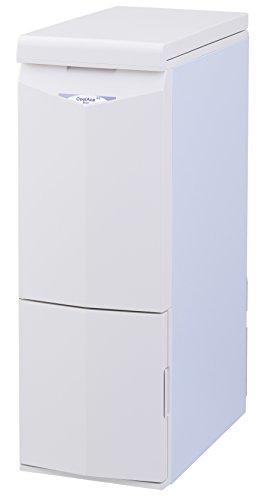 エムケー精工 保冷米びつ(米容量31kg) CoolAce(クールエース) HK-231W