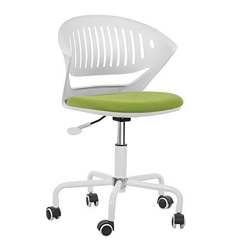 Xiao Jian Draaistoel, computerstoel, bureaustoel, stoel, stoel, studio-stijl, klein netweefsel, draaistoel, bureaustoel
