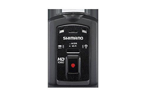 Shimano Sport Camera Pack (met 16 GB microSD-kaart).