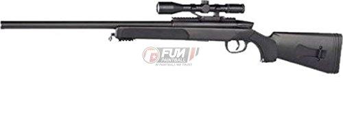 Sniper Black Eagle M6 Swiss Arms