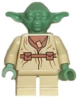 Yoda - LEGO Star Wars Figure