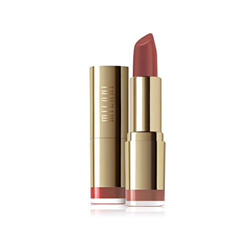 Milani Color Statement Lipstick - teddy bare, 1er Pack (1 x 1 Stück)