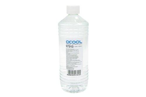 Alphacool 17313 Ultra Pure Water 1000ml Wasserkühlung Wasserzusätze