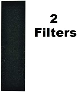 Jinxiu Valley 2 PACK for Frigidaire Microwave Charcoal Carbon Filter 5304440335 5304467774