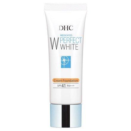 DHC『薬用PWクリームファンデーション』