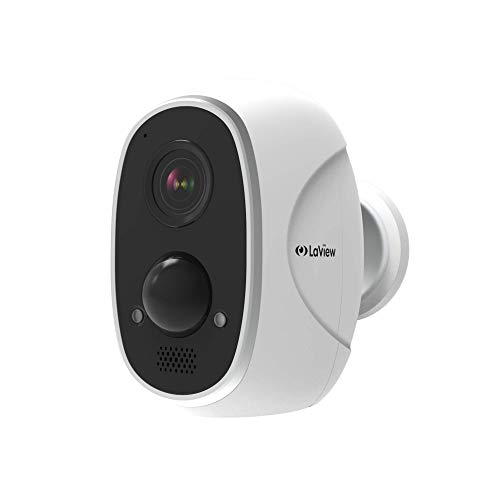 LaView ONE Link Wireless Outdoor Camera