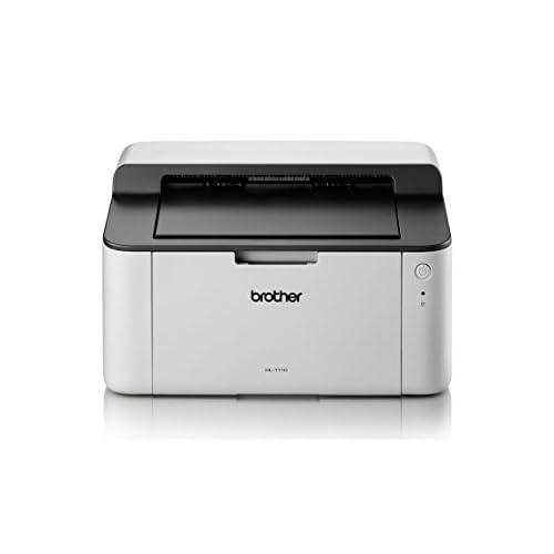 Brother HL-1110 - Impresora láser monocromo compacta