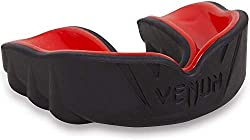 Black and Red Venum Unisex Adult Challenger Mouthguard
