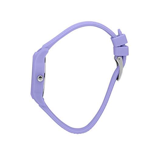 Morellato Orologio da donna, Collezione Soft, in Poliuretano, Silicone, con cinturino in silicone - R0151163505