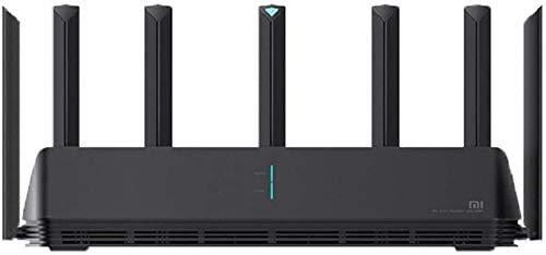 Xiaomi AX3600 Smart Wi-Fi Router AIoT 6 Antenna 3000M Wi-Fi 6 Router Internet wireless per casa e giochi