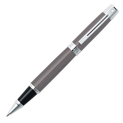 Sheaffer 9330-2 Kugelschreiber 500 Chrom glänzend mit Trim