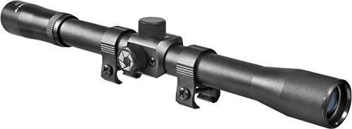 BARSKA 4X20 Rimfire Riflescope