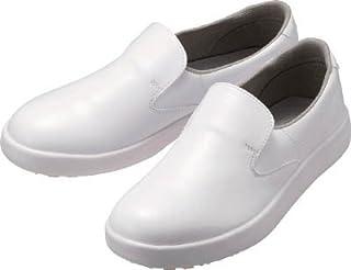 ミドリ安全 超耐滑軽量作業靴 ハイグリップ 24.5CM H700NW24.5